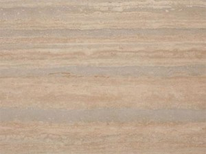 Travertine Marthe vein