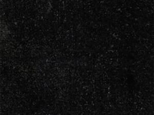 Đá Tự nhiên Granite Super Black (Đen Ấn Độ).