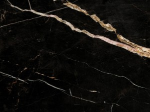 Đá Marble Laurent Black And Gold