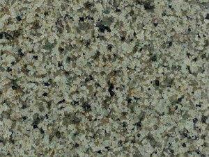 Đá Granite Xanh Phan Rang - Bình Định.