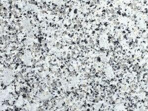 Đá Granite Tự Nhiên White Platinum (Trắng Bạch Kim A)