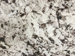 Granite Snow White