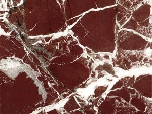 Đá Marble Rosso Levanto New