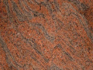 Đá Granite Red Japarana