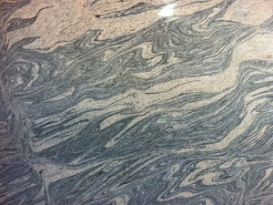 Granite White Juparana