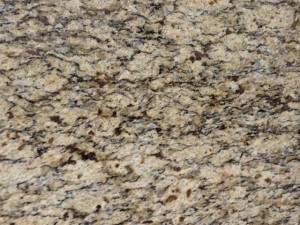 Granite Ouro Yellow