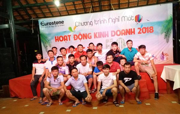teambuilding ket hop nghi mat tao gan ket duoi mai nha eurostone 00