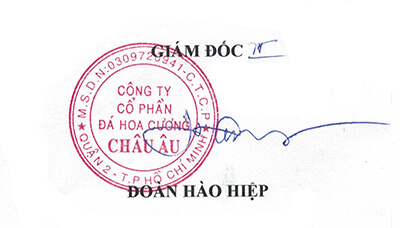 THONG BAO DOI VP