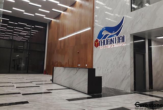 Văn phòng Công ty Thuận Hải
