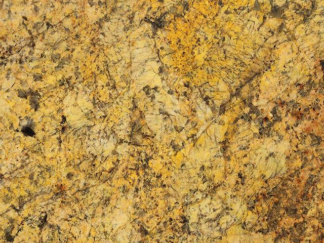 Đá Granite Tự Nhiên Alaska Gold