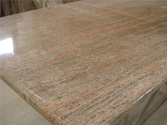 bàn ăn mặt Đá Granite Tự Nhiên Yellow Nauy