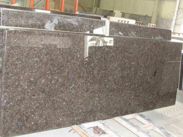 Đá Granite Tự Nhiên Brown Pearl