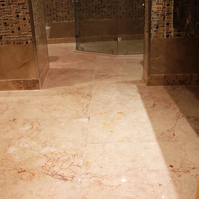 Đá Marble (Cẩm Thạch) Rosalight ốp phòng tắm