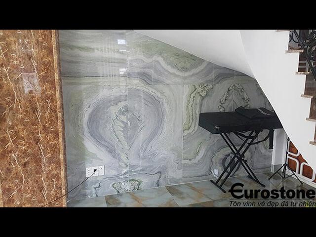 Đá Marble Himalayan Onyx ốp tường