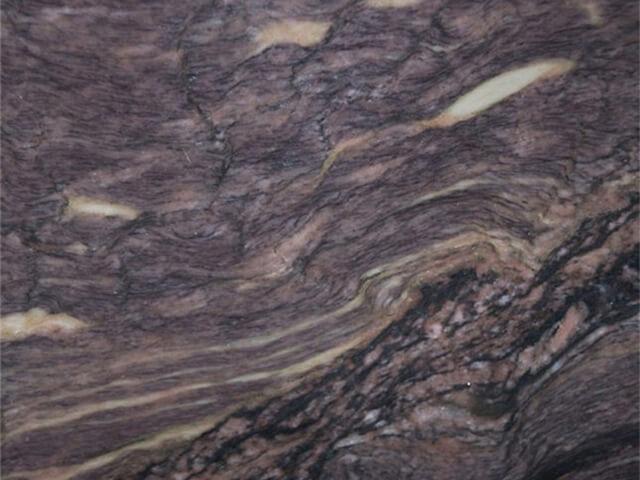 Đá Marble Tự Nhiên Scopio (Tím sơn thủy)