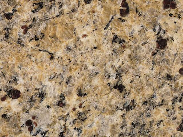 Đá Granite Tự Nhiên Vàng Mỹ