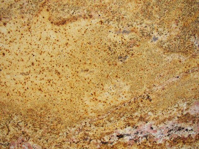 Đá Granite Imperial Gold India