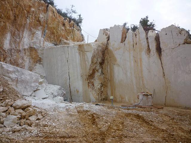Mỏ Đá Marble tự nhiên Botticino Classical