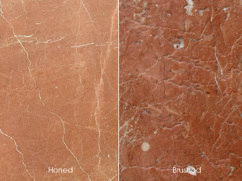 da marble rojo Alicante