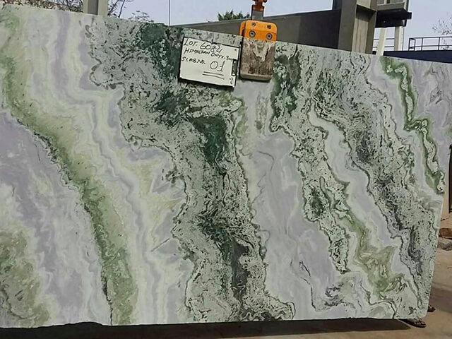 Đá Marble Himalayan Onyx