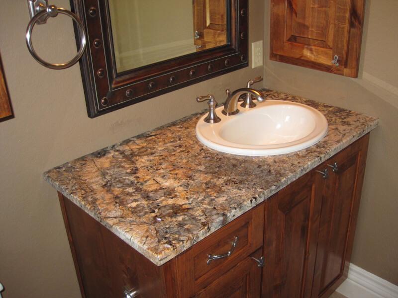 bàn lavabo Đá Tự Nhiên Granite Mascarello