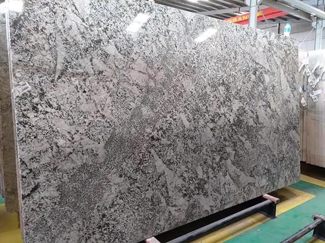 Đá Granite Bianco Antico