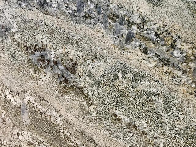 Đá Granite Colonial Blue