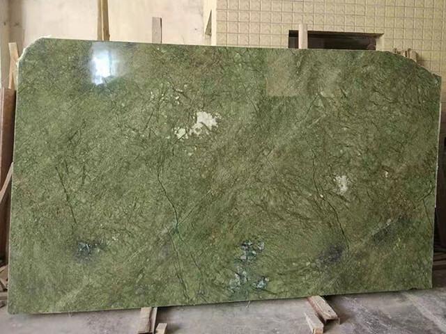 Đá Marble Green Ming