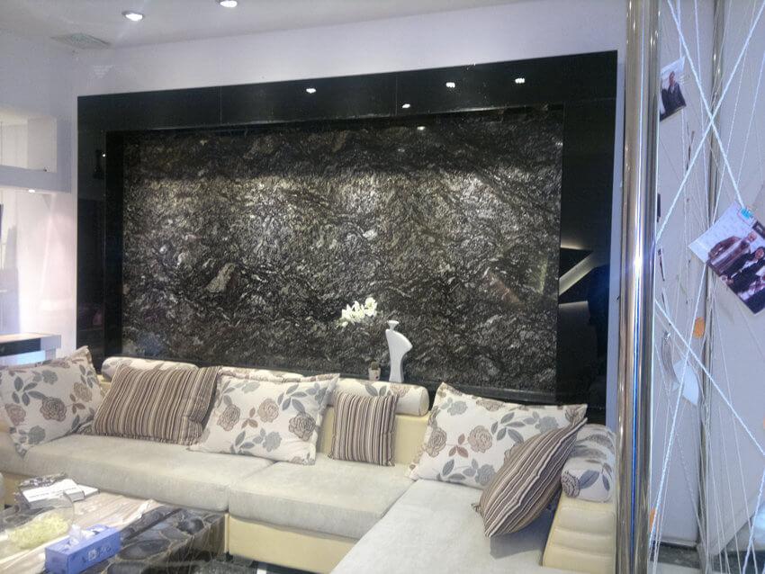 Đá Granite Cianitus ốp tường