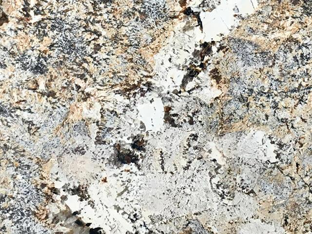 Đá Granite Tự Nhiên Delicatus Gold
