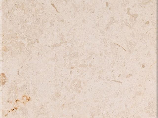 Đá Limstone Crema Fossill
