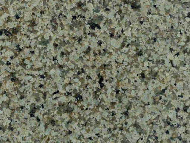 Đá Granite Xanh Phan Rang - Bình Định