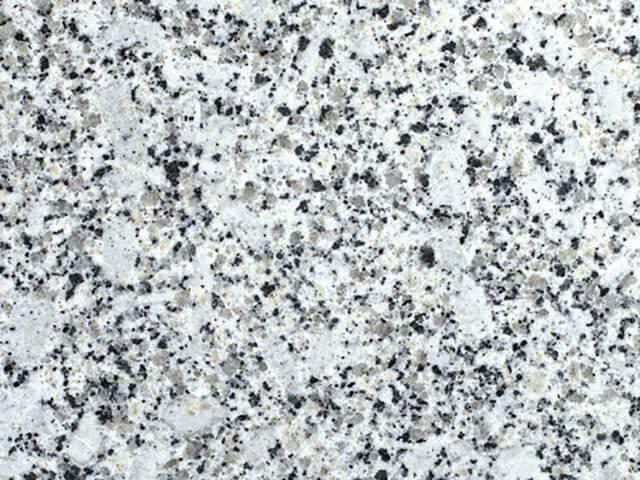 Đá Granite Tự Nhiên White Platinum