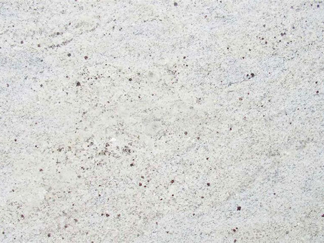 da granite White Kashmir