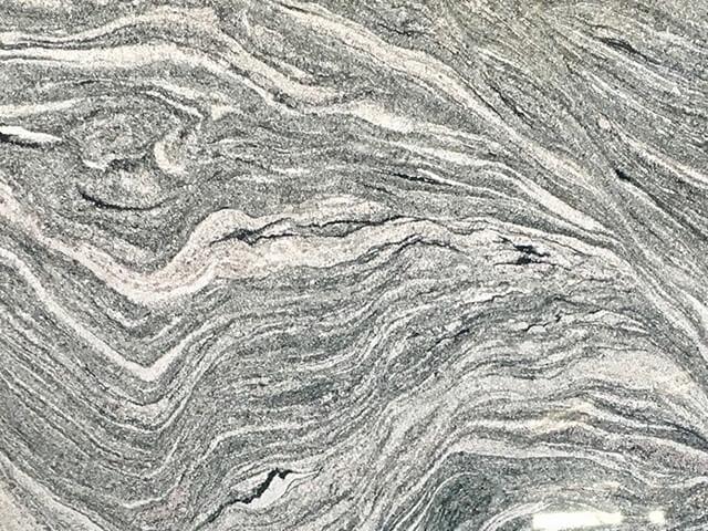 Đá Granite KP Green