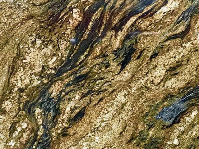 Đá Tự nhiên Granite Magma Gold