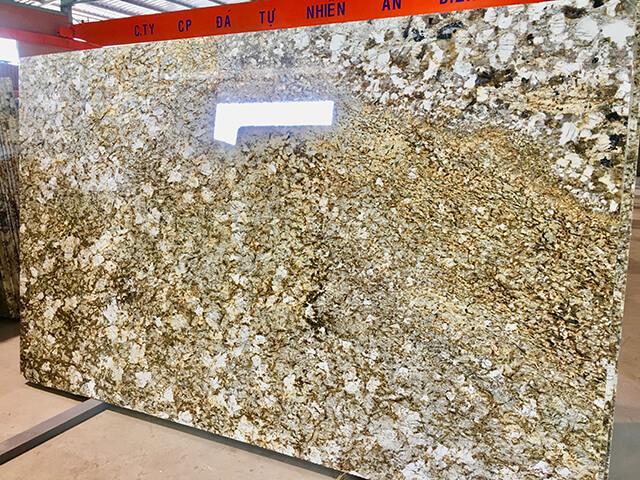 Đá Granite Tự nhiên Normandy