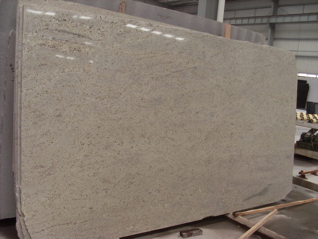 Đá Granite Trắng Ấn Độ Kashmir