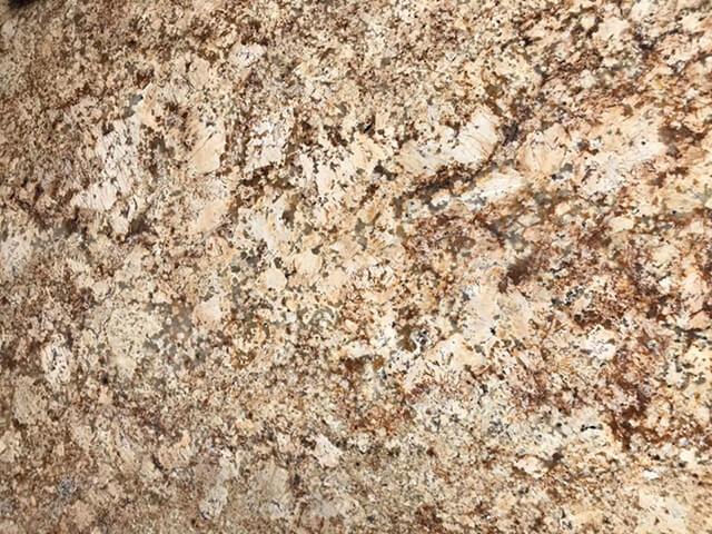 Đá Granite Solarius Brazil
