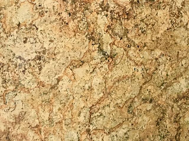 Đá tự nhiên Granite Solarius nhập khẩu Brazil