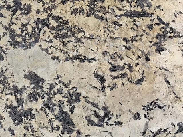 Đá Granite Splendor Cream