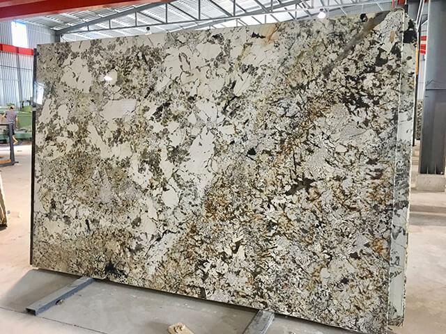 Đá Granite Tự Nhiên Torrone - Brazil