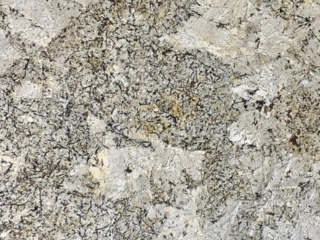 Granite White Diamond