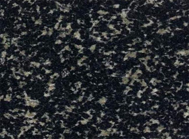Đá Granite tự nhiên Xanh Đen Ấn Độ