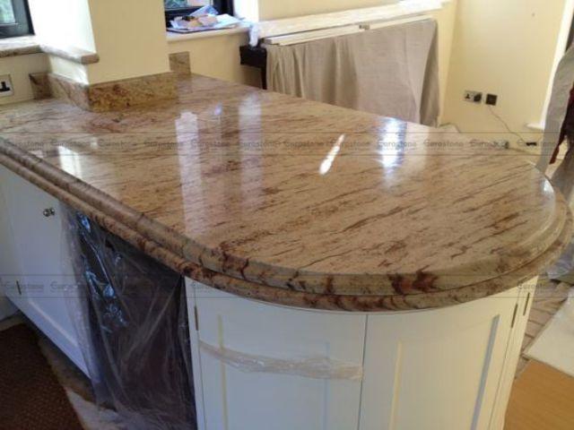 mặt bàn Đá granite Astoria