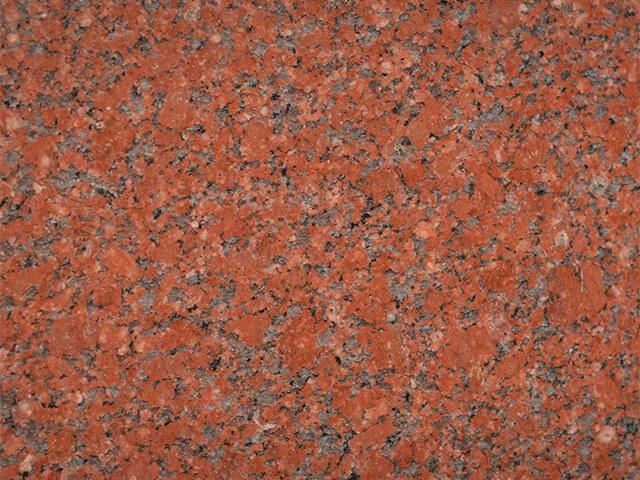 da granite reb ruby