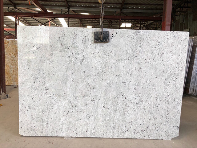Đá Granite Colonial White