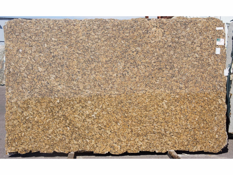 Đá Granite Tự Nhiên Yellow Safia
