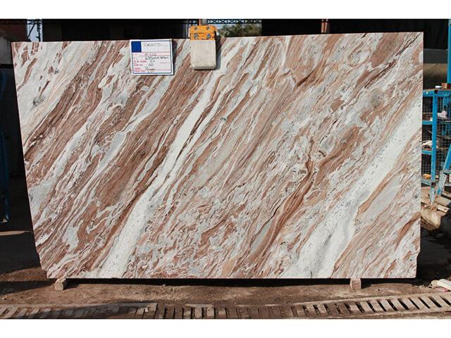Đá Marble (Cẩm thạch) Toronto Brown