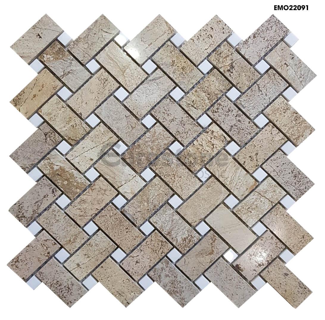 Mosaic 091